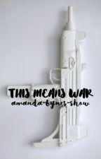 THIS MEANS WAR✖️ SCOTT SUMMERS (EDITING) by jughead-jones-