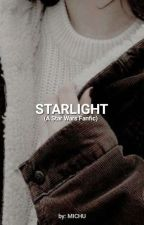 STARLIGHT║ Poe Dameron by -armxtage
