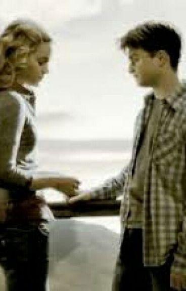 Mas que amigos(Harry y Hermione)(PAUSADA)