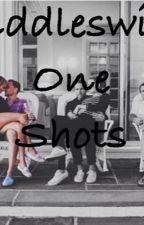 Hiddleswift one shots by taylorswiftismyidol5