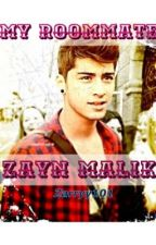 My Roommate Zayn Malik by Zarryy101