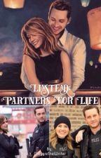 Linstead: Partners For Life by MeggieTheWriter