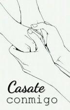 Casate conmigo (Pausada)  by AriyDante