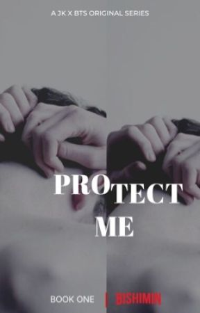 Protect Me|JungkookxBTS by BTS-booty