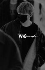 wicked. by jihoonvevo