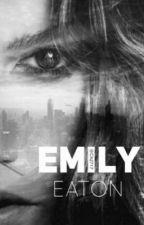 Emily Eaton [Divergente] by CassiaZ1933