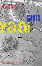 One Shots Yaoi by 642frisk642