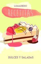 Recetitas by lumadiedo