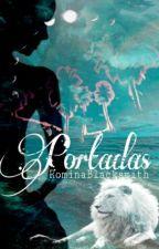 Portadas. (Cerrado) by Efiimeera