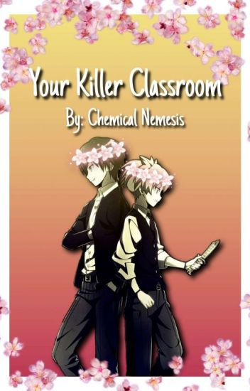 Our Assassination Classroom