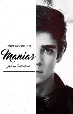manías ↝ jalonso villalnela [#1]© by IszeMouqueZH