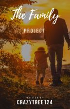 The Family Project ( Lucaya ) by crazytree124