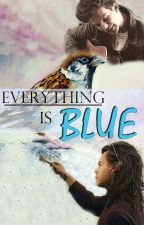 Everything Is Blue by Mike_xx