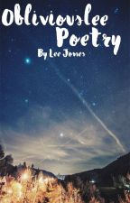 Lee's Poem Book by into-the-oblivion