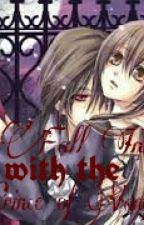 Fall Inlove With The Prince Of Vampires [#ONGOING] by Black_Rielle