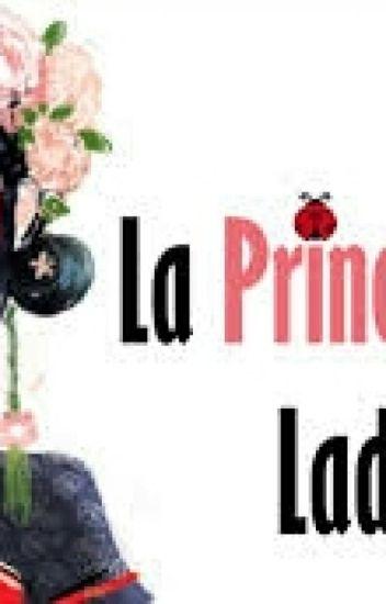 La Princesa Y El Ladron
