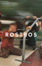 Rostros Para Tus Novelas (+Nombres +Apellidos) by withgrlpwr