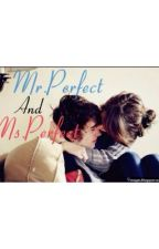 Mr.Perfect & Ms.Perfect by AllAboutOlivia