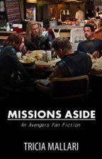 Missions Aside by TriciaMallari