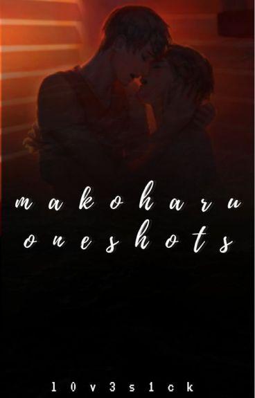 Mizuki's MakoHaru Collection by SincerelySinful