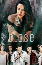 Close » One Direction and Zayn Malik by haroldsdoll