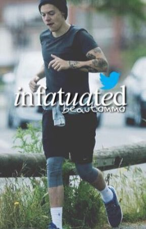 Infatuated || H.S (discont.) by beautommo