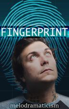 Fingerprint // FRERARD by melodramaticism