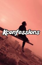 KConfessions 1.0 by kconfessions