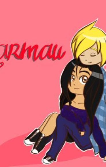 Roommates | A Garmau FF