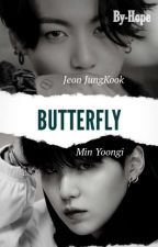 Butterfly 》Jjk by gabricia_2020