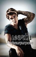 WORTH [EDITING] by FindYourPurpose