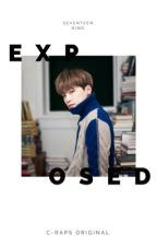Exposed ❥ Dino by c-raps