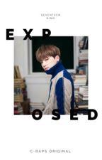 Exposed ❥ Dino by c-raps