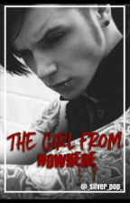 The Girl From Nowhere *Andy Biersack* (HIATUS) {EDITING} by _silver_pop_