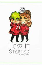 How It Started (Septiishu FanFic) by In_three_words