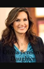Olivia Benson's Daughter by MichelleFarrelman
