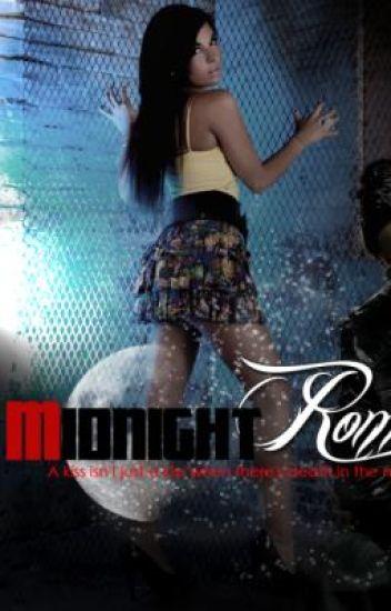 Midnight Romeo [Vampire Story]