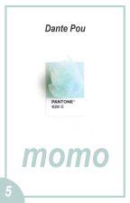 Momo - Off by dimitripou