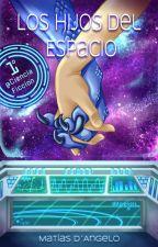 Los hijos del espacio (Primer Puesto del Primer Desafío @CienciaFiccion) by MatiasDAngelo