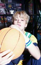 Don't Leave Me [ Park Jimin BTS ] [COMPLETE] by kimShena