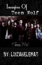 Imagine Of Teen Wolf by LuizaHelena9