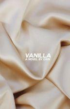 VANILLA ➸ SIRIUS BLACK by obscurescamander