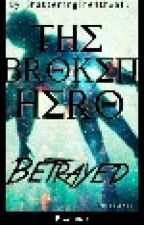 The Broken Hero Book One: Betrayed by England_From_Hetalia