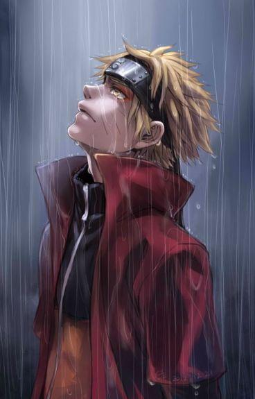 Stracony wojownik   Naruto x Oc