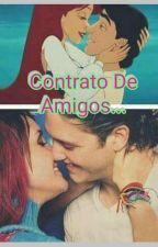 Contrato De Amigos by roxitha