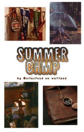 Summer Camp by ellasfood
