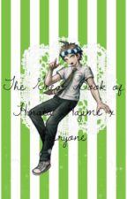 THE AMAZING BOOK OF HINATA HAJIME X EVERYONE  by eggrollislife
