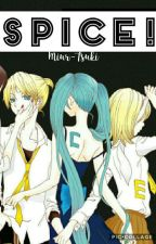 SPICE (Rin x Len) by Miur-Tsuki