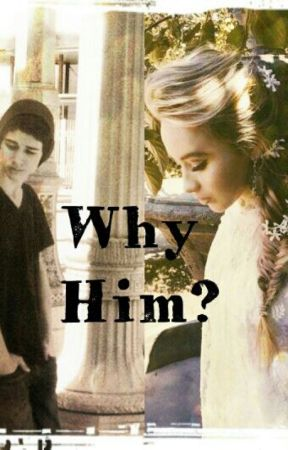 Why Him? by jjmcalexster