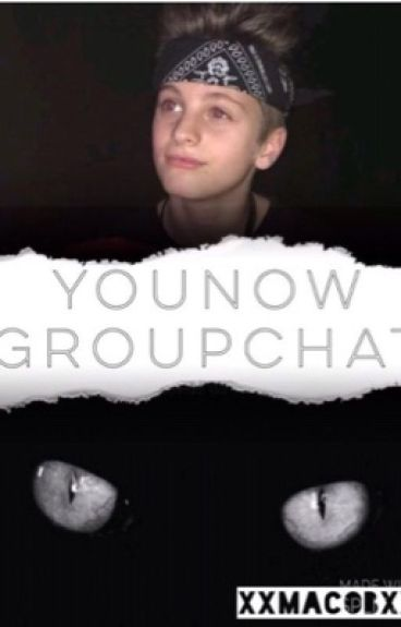 Younow Groupchat